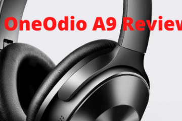 OneOdio A9 Review