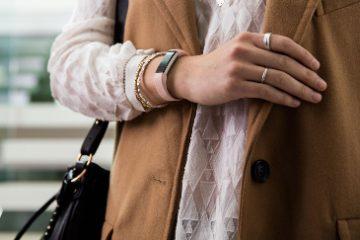 Fitbit voor vrouwen header
