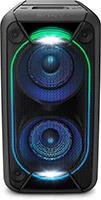 Beste bas party speaker: Sony GTK-XB90
