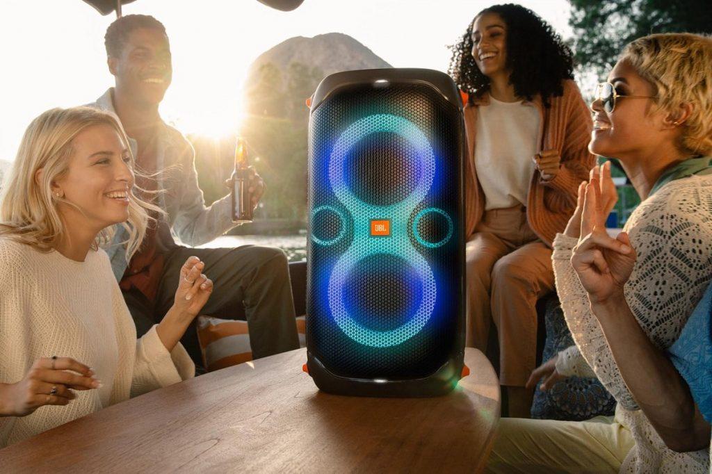 Bluetooth-speaker-met-licht-party-feestje