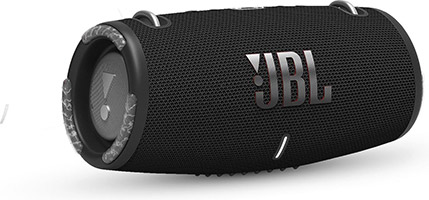 De JBL Boombox 3 (JBL Xtreme 3) in het kort