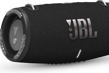 JBL Boombox 3 (JBL Xtreme 3) – Beste Bluetooth speaker op de markt?   Review en aanbieding