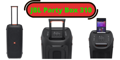 Party Box 310-review-ervaring
