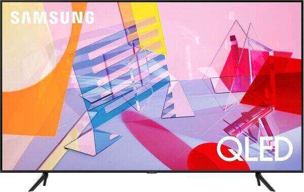 75 inch 4K tv