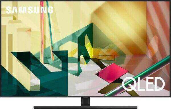 4K 75 inch televisie
