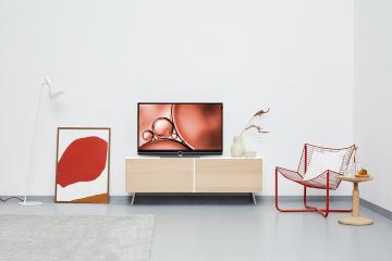 TV voor ouderen