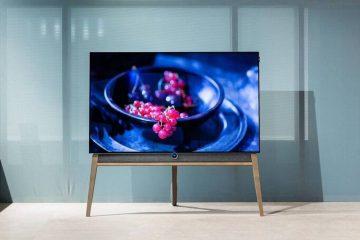Goedkope 75 inch TV