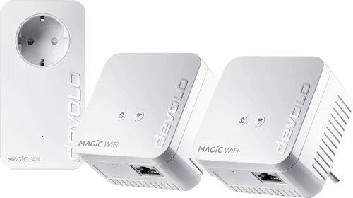 Devolo Magic 1 WiFi mini Multiroom Kit