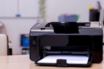 beste laserprinter thuisgebruik